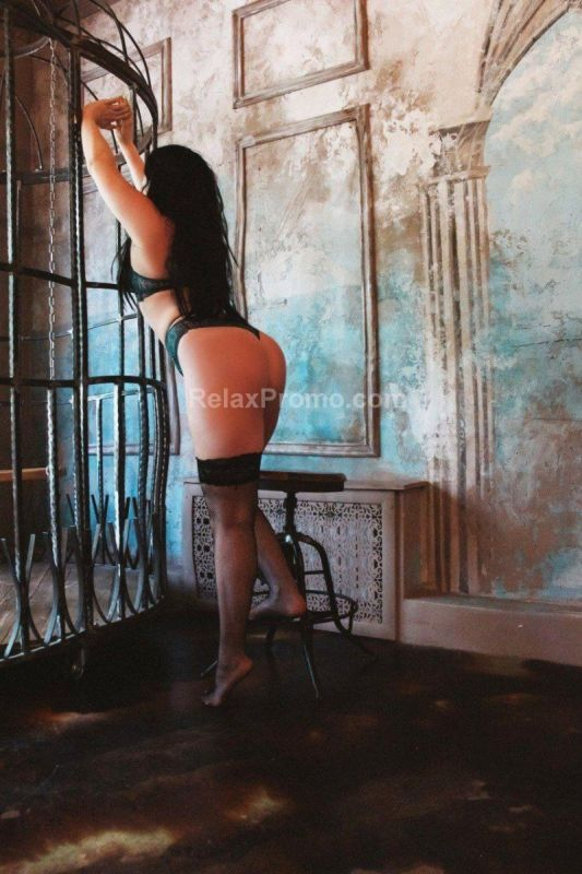 Проститутки Одессы : Наташа – фото 3