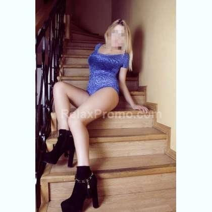 Проститутки Одессы : Катюша – фото 1