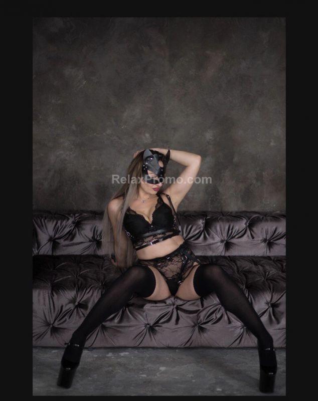 Проститутки Одессы : Малышка – фото 6