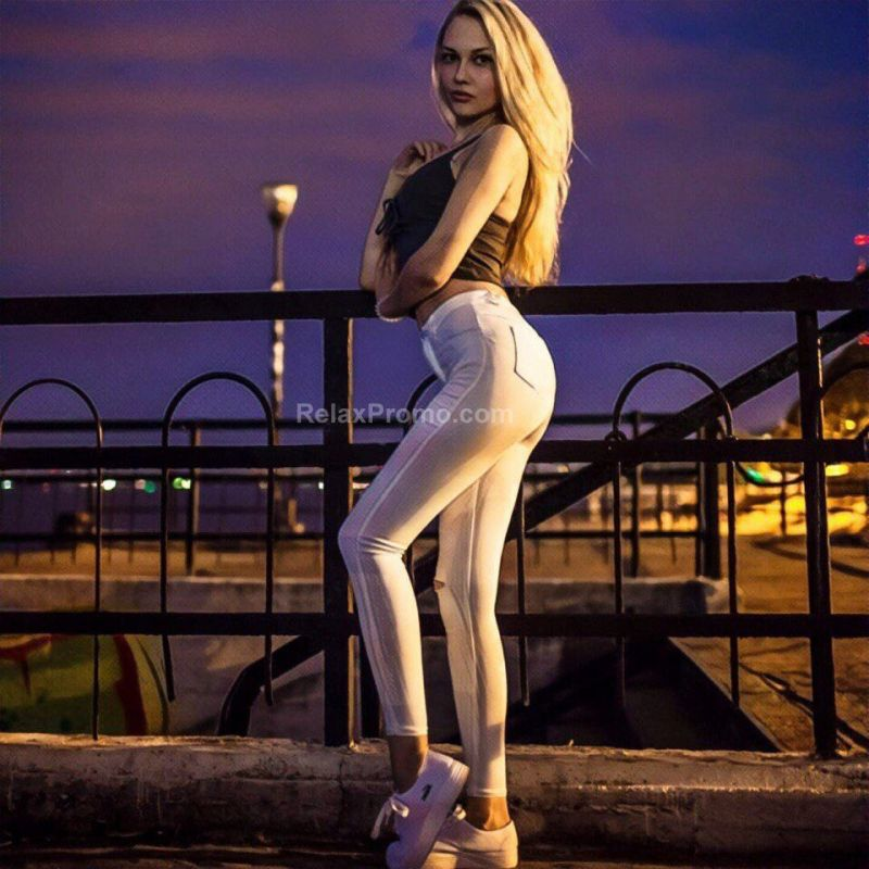Проститутки Одессы : Кира – фото 3