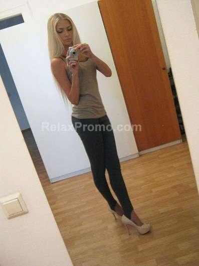 Проститутки Одессы : Анна – фото 3