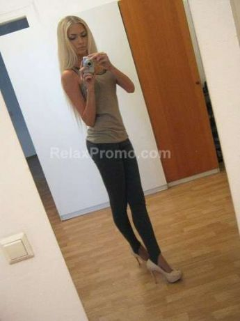 Escort Odessa : Anna – photo 3