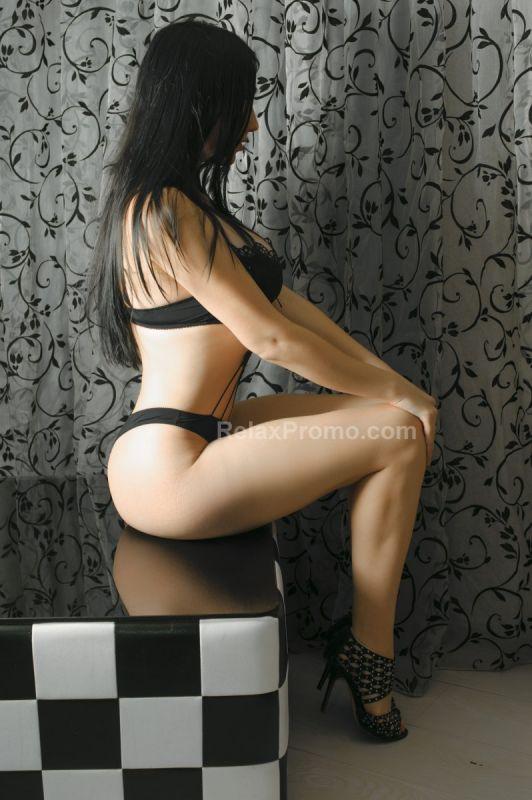 Prostitutes Odessa : Yana