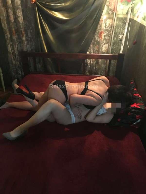 Проститутки Одессы : Лесби – фото 3
