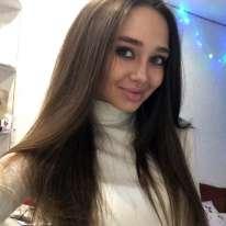 Индвивидуалки Одессы : Лера