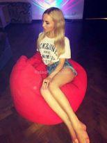 Проститутки Одессы : Леся