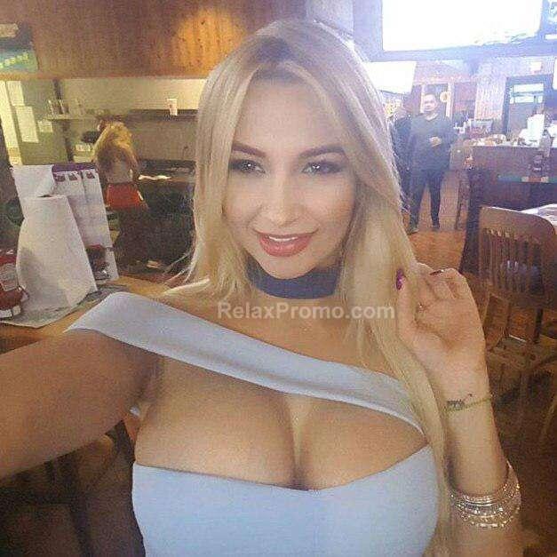Проститутки Одессы : Настя