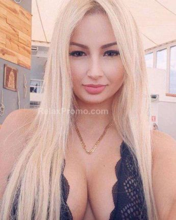 Escort Odessa : Nastya – photo 2