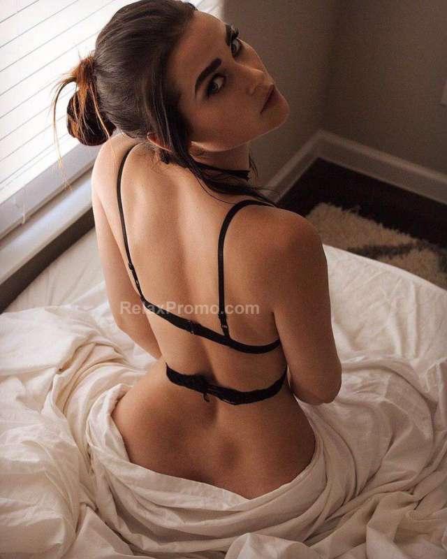 Prostitutes Odesa : Leyla