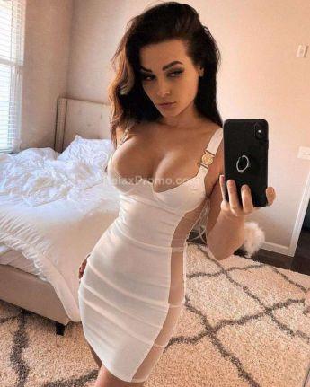 Prostitutes Odessa : Leyla