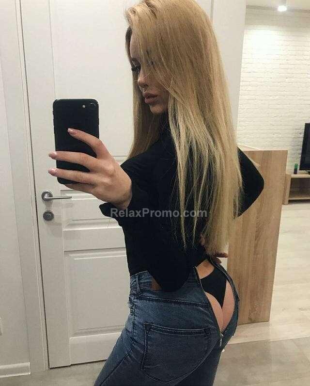 Prostitutes Odesa : Masha