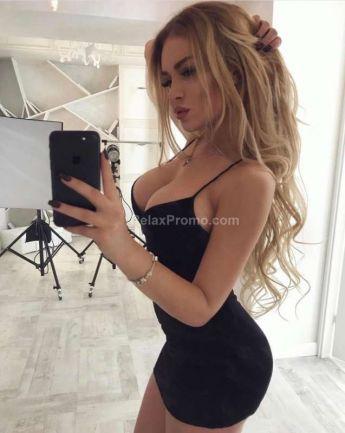 Проститутки Одессы : Маша
