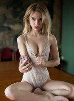 Проститутки Одессы : Аня