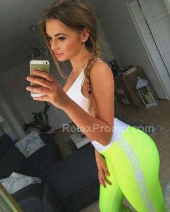 Проститутки Одессы : Даша
