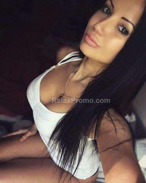 Prostitutes Odesa : Liza