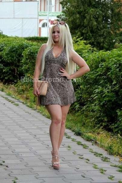 Prostitutes Odesa : Vika