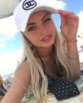 Проститутки Одессы : Лика