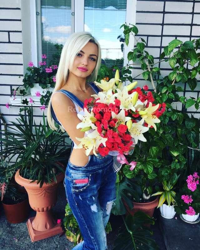 Prostitutes Odesa : Lika