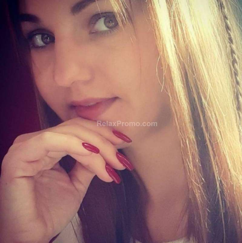 Проститутки Одессы : Марина реал – фото 3