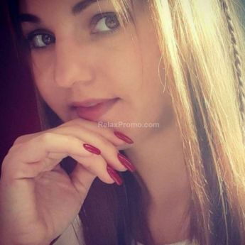 Escort Odessa : Marina real – photo 3