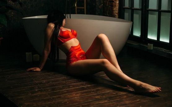 Escort Odessa : Kamilla – photo 3