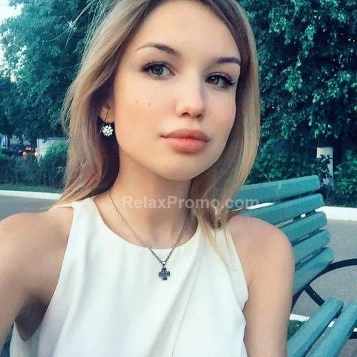 Odessa Escorts : Rubina – pic 4