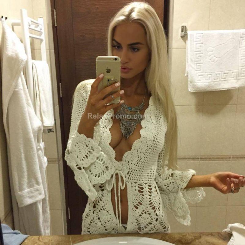 Odessa Escorts : Roza – pic 3