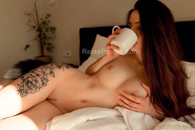 Проститутки Одессы : Вика – фото 2
