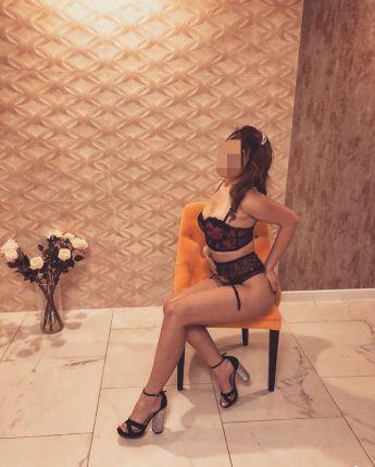 Prostitutes Odessa : Nika