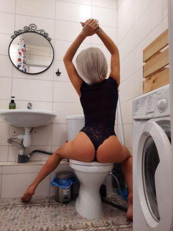 Prostitutes Odessa : Alina
