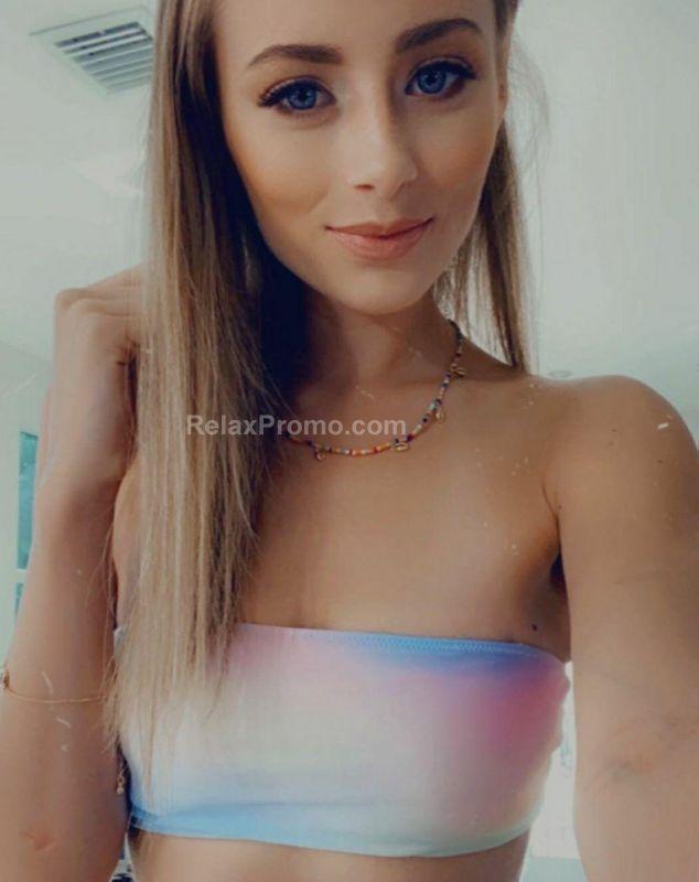 Odessa Escorts : Natasha – pic 4