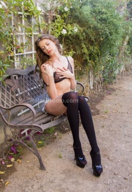 Odessa Escorts : Anya – pic 2