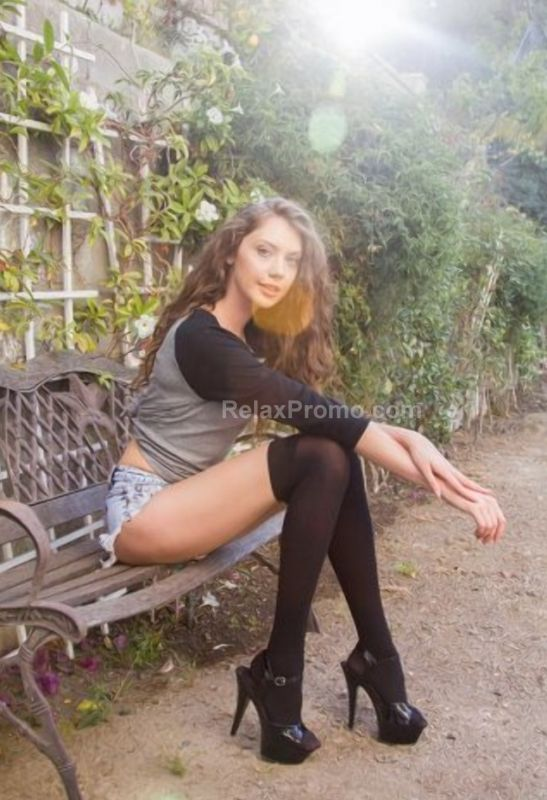 Odessa Escorts : Anya – pic 3